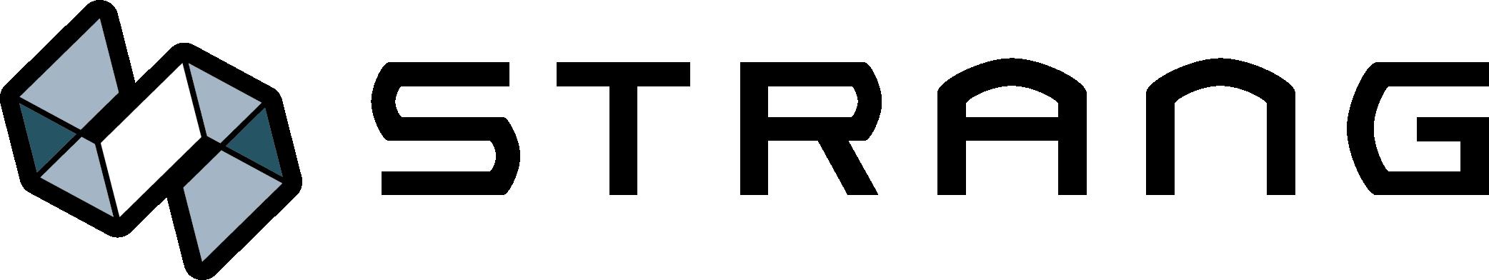 Strang Inc logo
