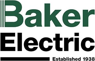 Baker Electric Inc logo