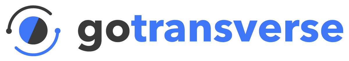 Gotransverse Company Logo