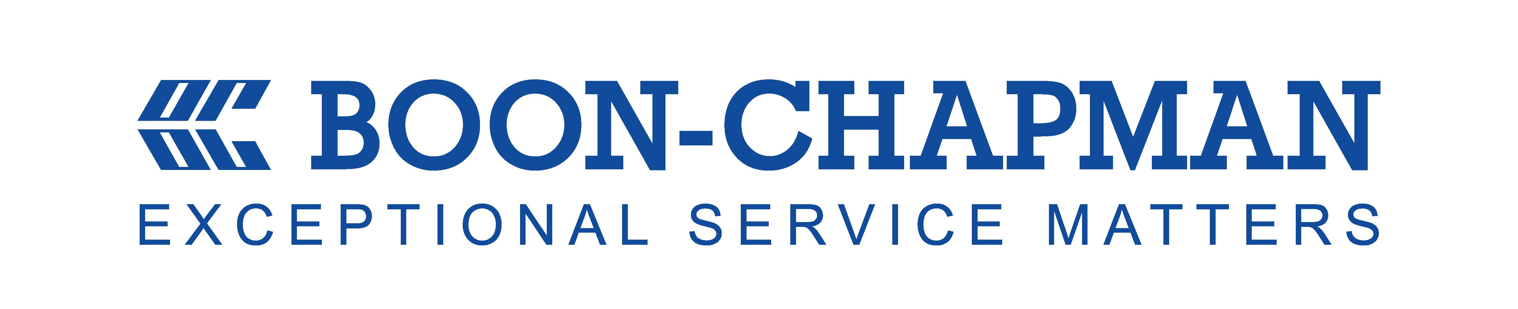Boon-Chapman Company Logo