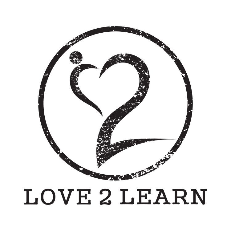 Love 2 Learn Consulting LLC logo