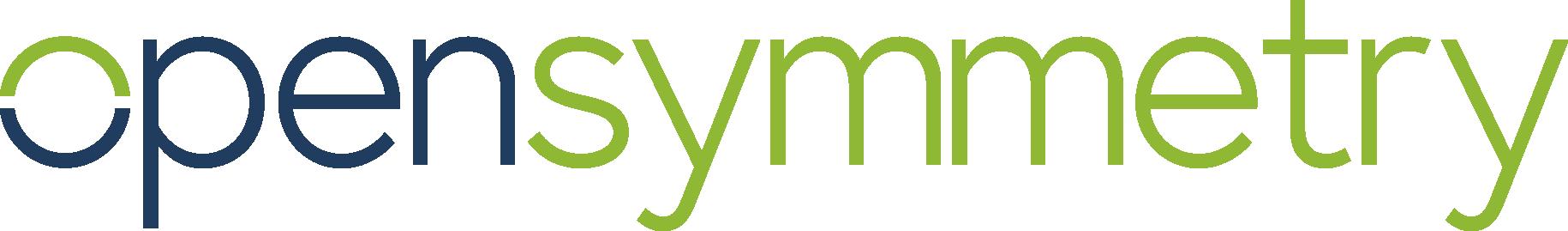 OpenSymmetry logo
