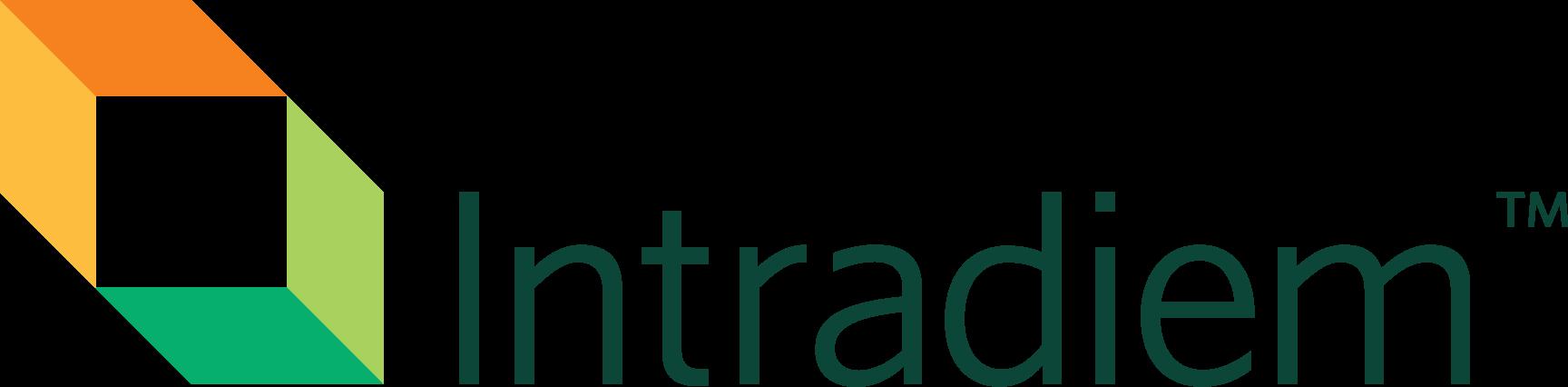 Intradiem Company Logo