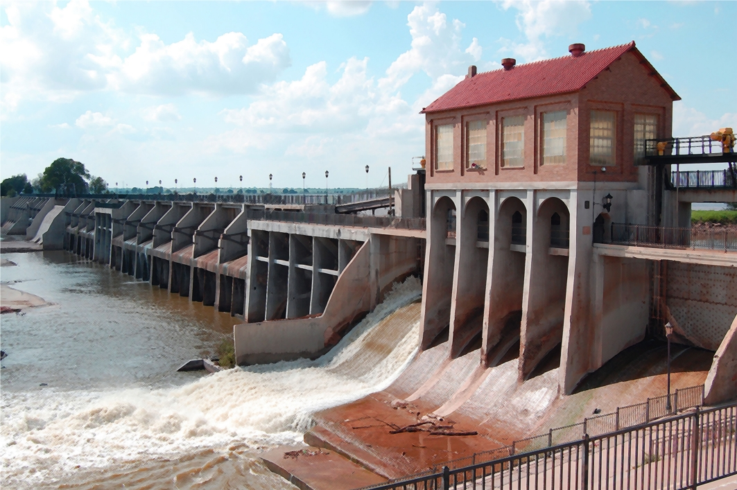 The OWRB's Planning and Management Division oversees Oklahoma's Comprehensive Water Plan, water well drilling, and water use permitting, as well as hazard mitigation programs such as dam safety and floodplain management.