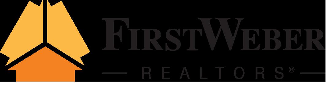 First Weber Realtors logo