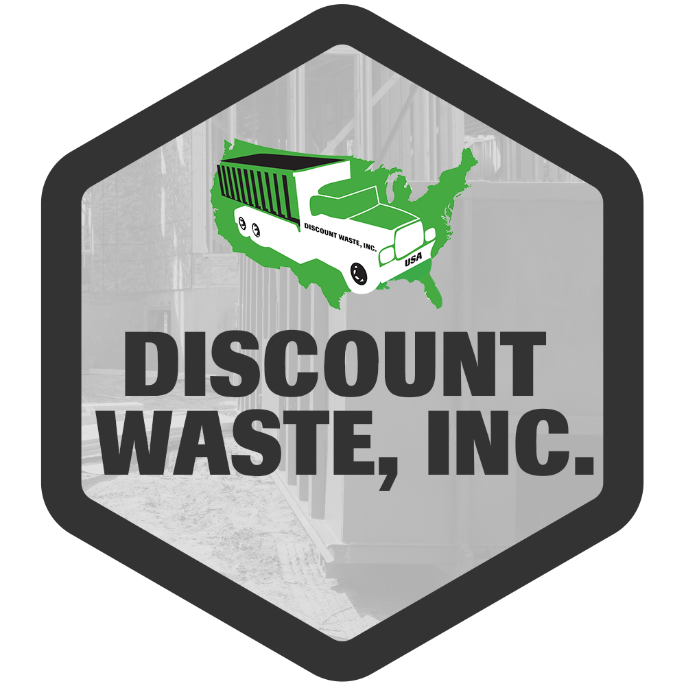 Discount Waste, Inc. Company Logo