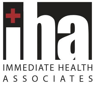 iha Family of Urgent Cares logo