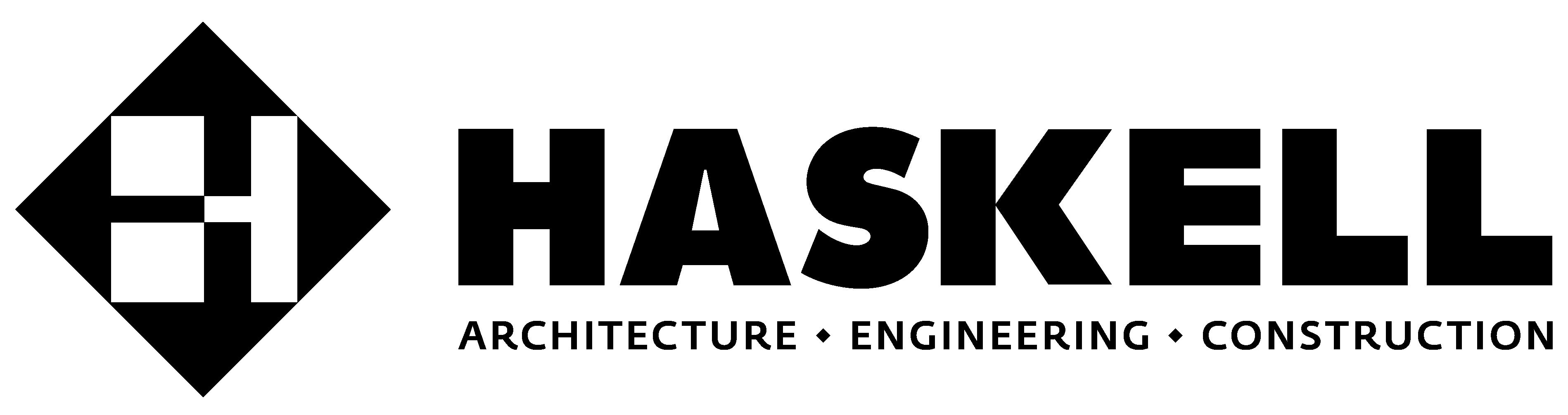 The Haskell Company logo
