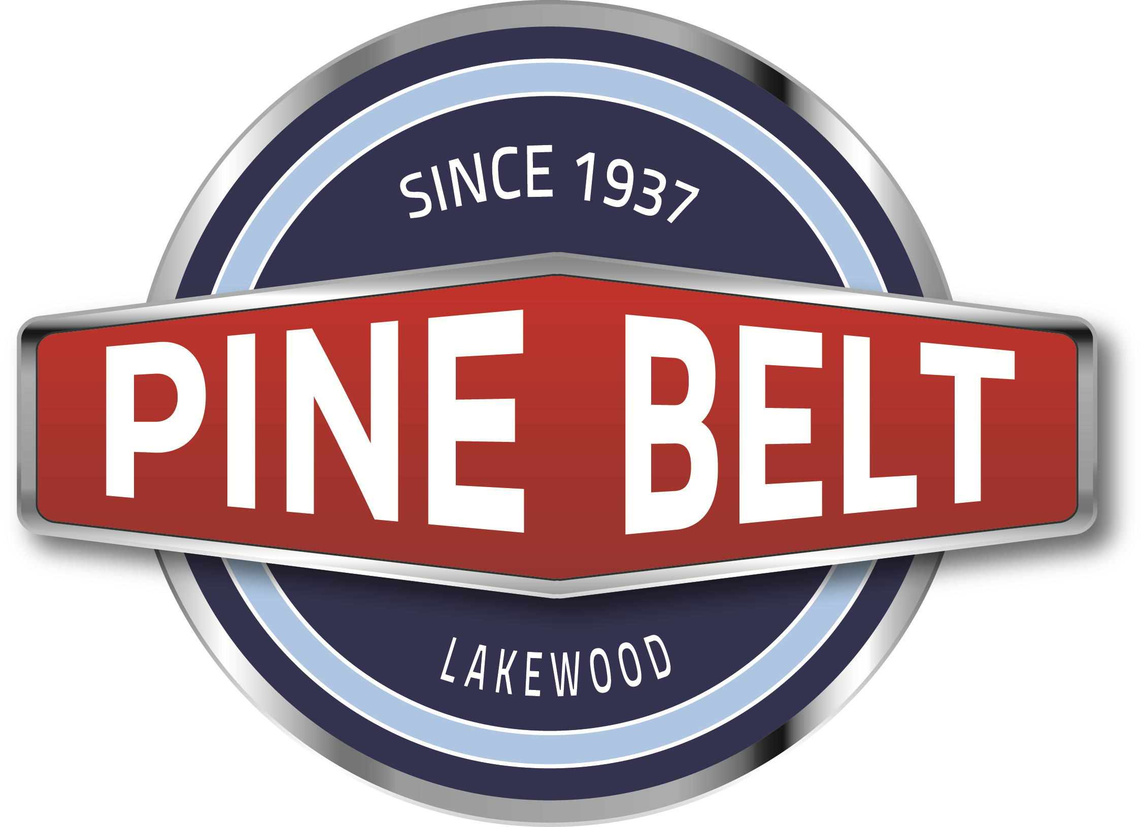 Pine Belt Enterprises, Inc. logo