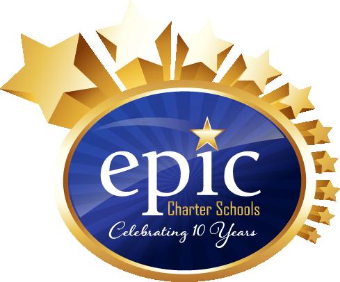 EPIC Charter Schools Company Logo