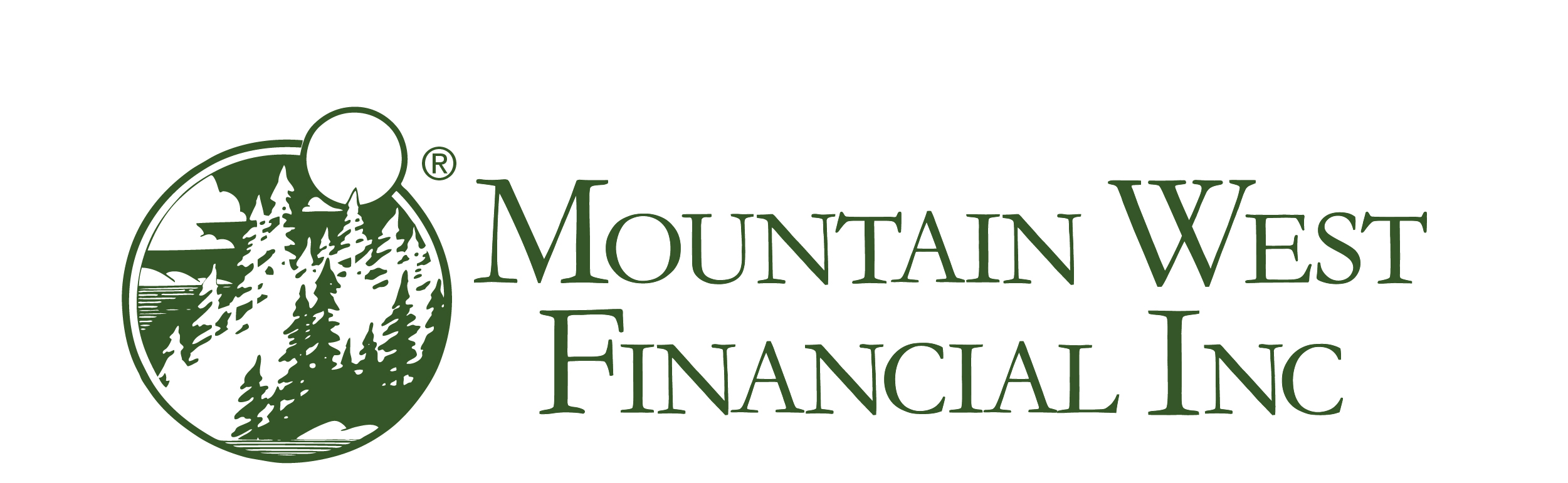 Mountain West Financial Company Logo