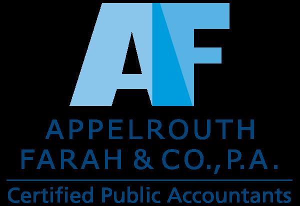 Appelrouth Farah & Co. logo