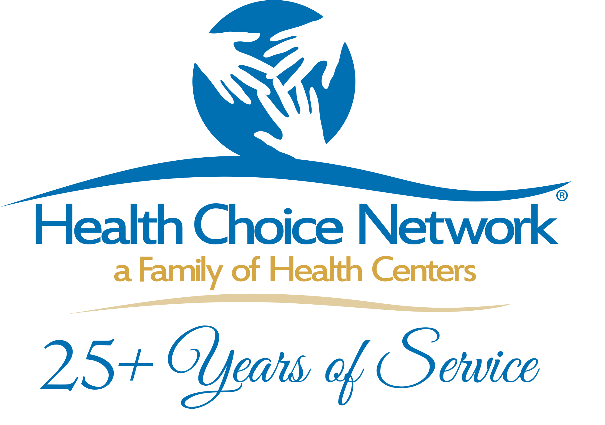 Health Choice Network Inc logo