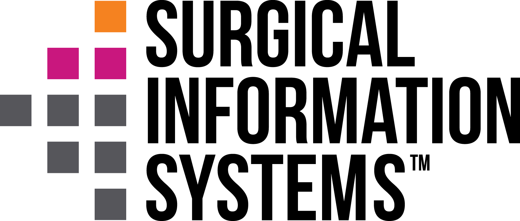 Surgical Information Systems Company Logo
