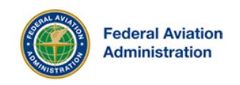 FAA Mike Monroney Aeronautical Center Company Logo