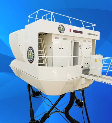 The Flight Research and Analysis Group uses state of the art equipment such as Level D Flight Simulators (B-737/800, A-330/340) to conduct  aviation safety research and to collaborate with the global aerospace research community on existing and emerging flight technologies and operational concepts.