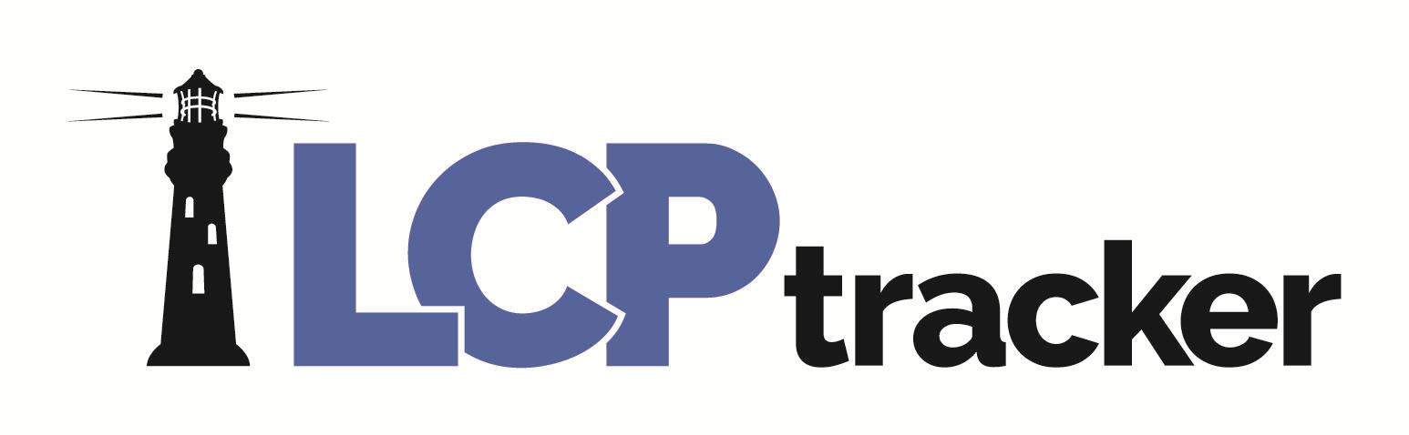 LCPtracker, Inc. logo