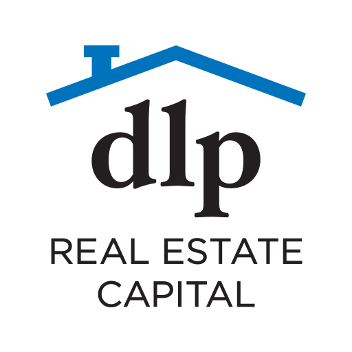 DLP Real Estate Capital logo