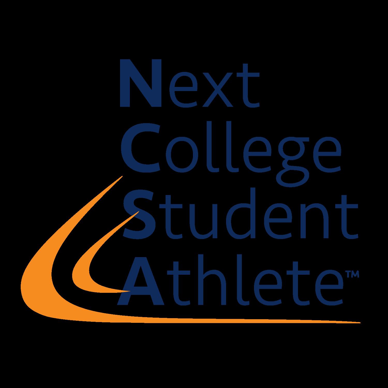 Next College Student Athlete (NCSA) logo