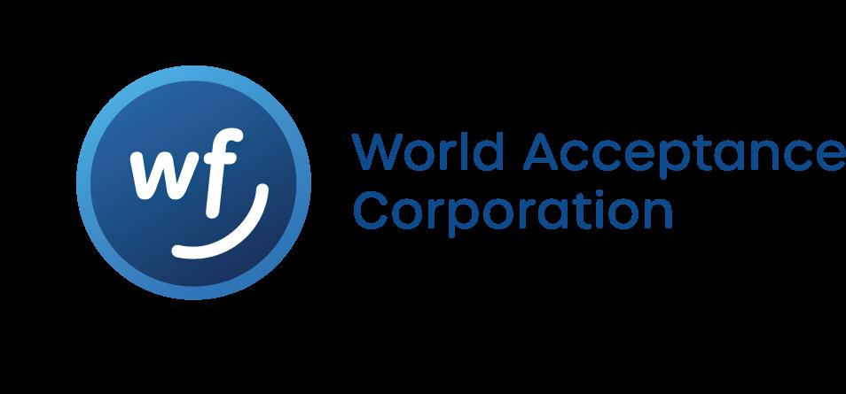 World Acceptance Corporation Company Logo