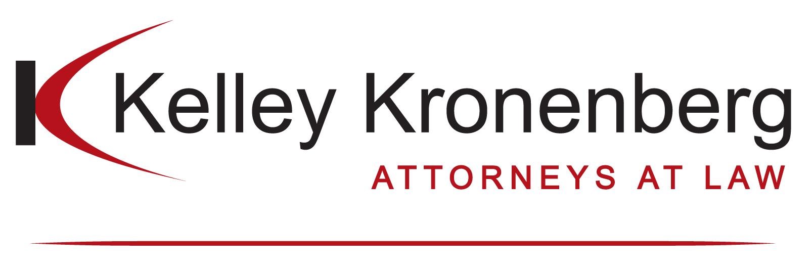 Kelley Kronenberg logo