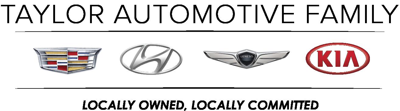 Taylor Automotive logo