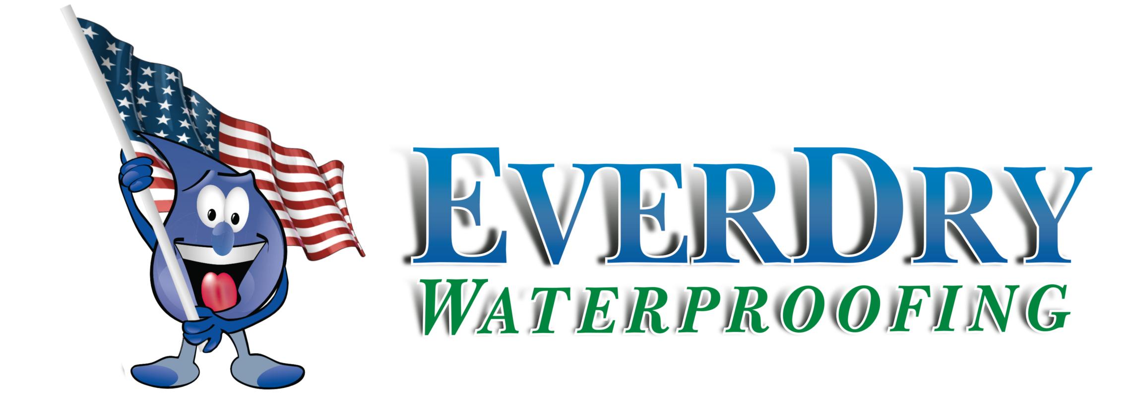 EverDry Waterproofing logo