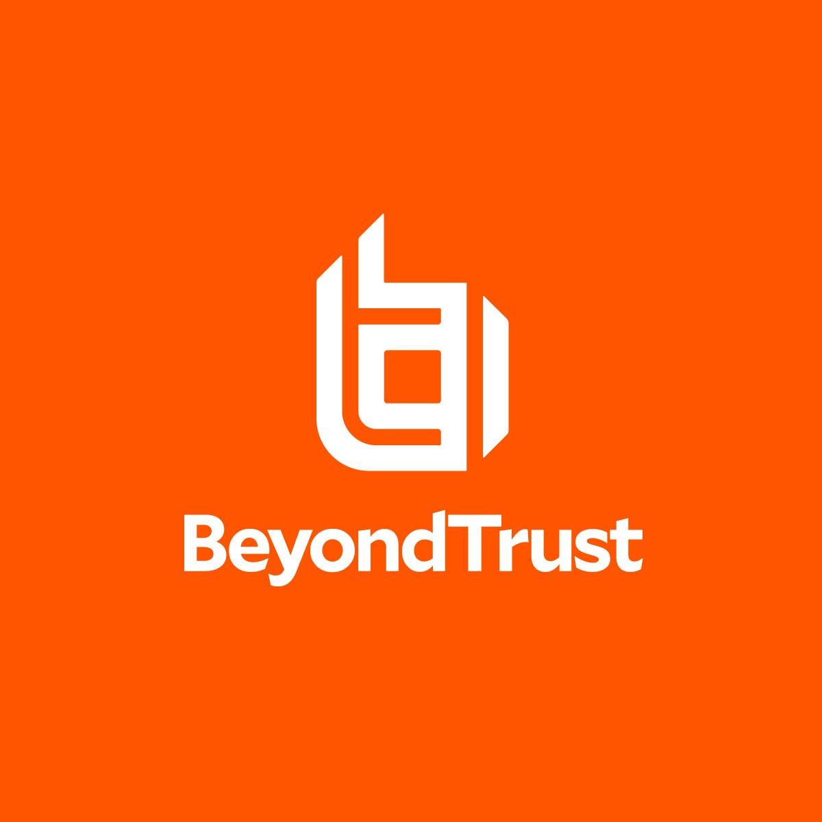 BeyondTrust Company Logo