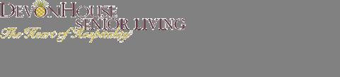 DevonHouse Senior Living logo