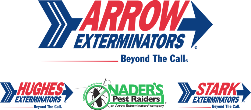 Arrow Exterminators, Inc. Company Logo