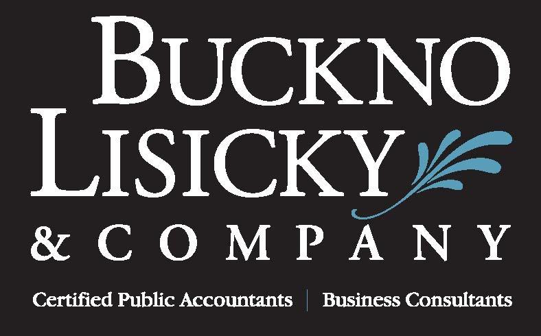 Buckno Lisicky & Company PC logo