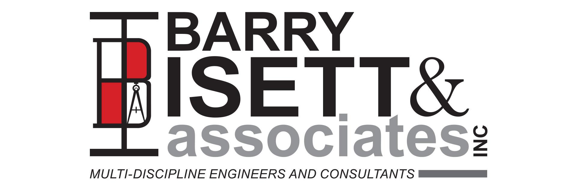 Barry Isett & Associates logo