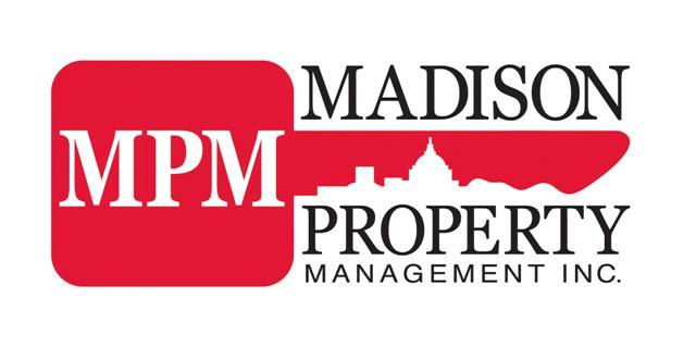 Madison Property Management logo