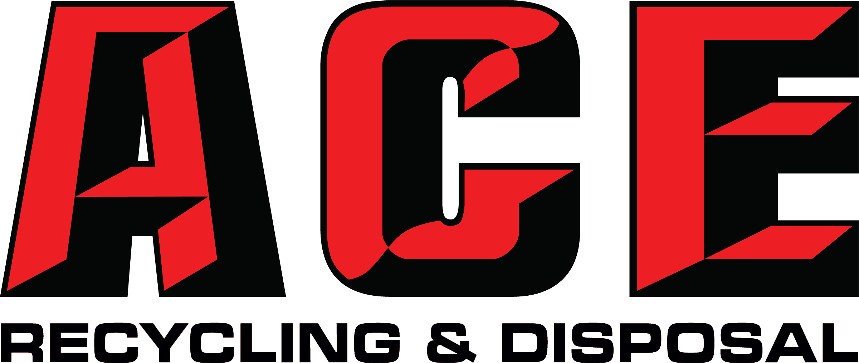 Ace Recycling & Disposal logo
