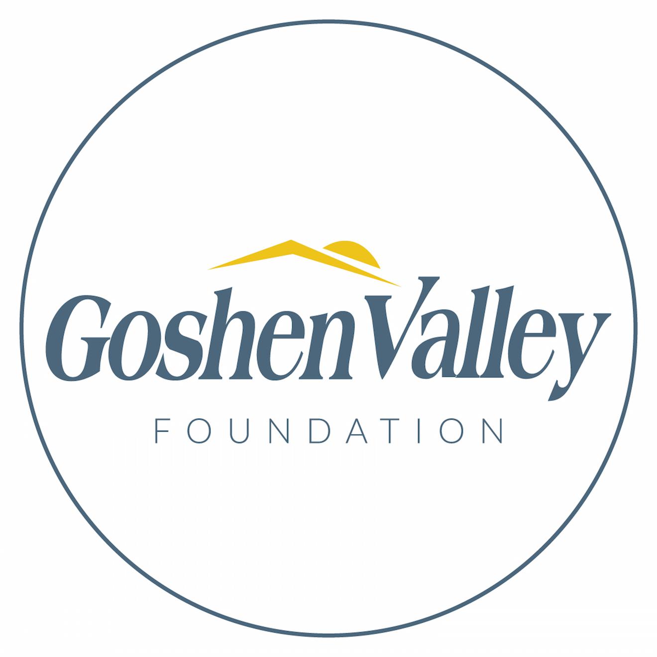 Goshen Valley Foundation Company Logo