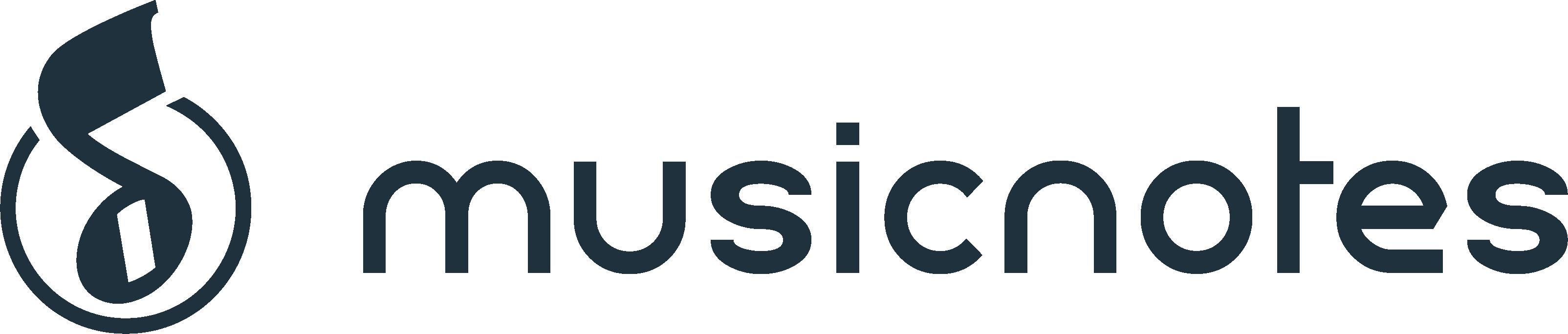 Musicnotes Inc logo