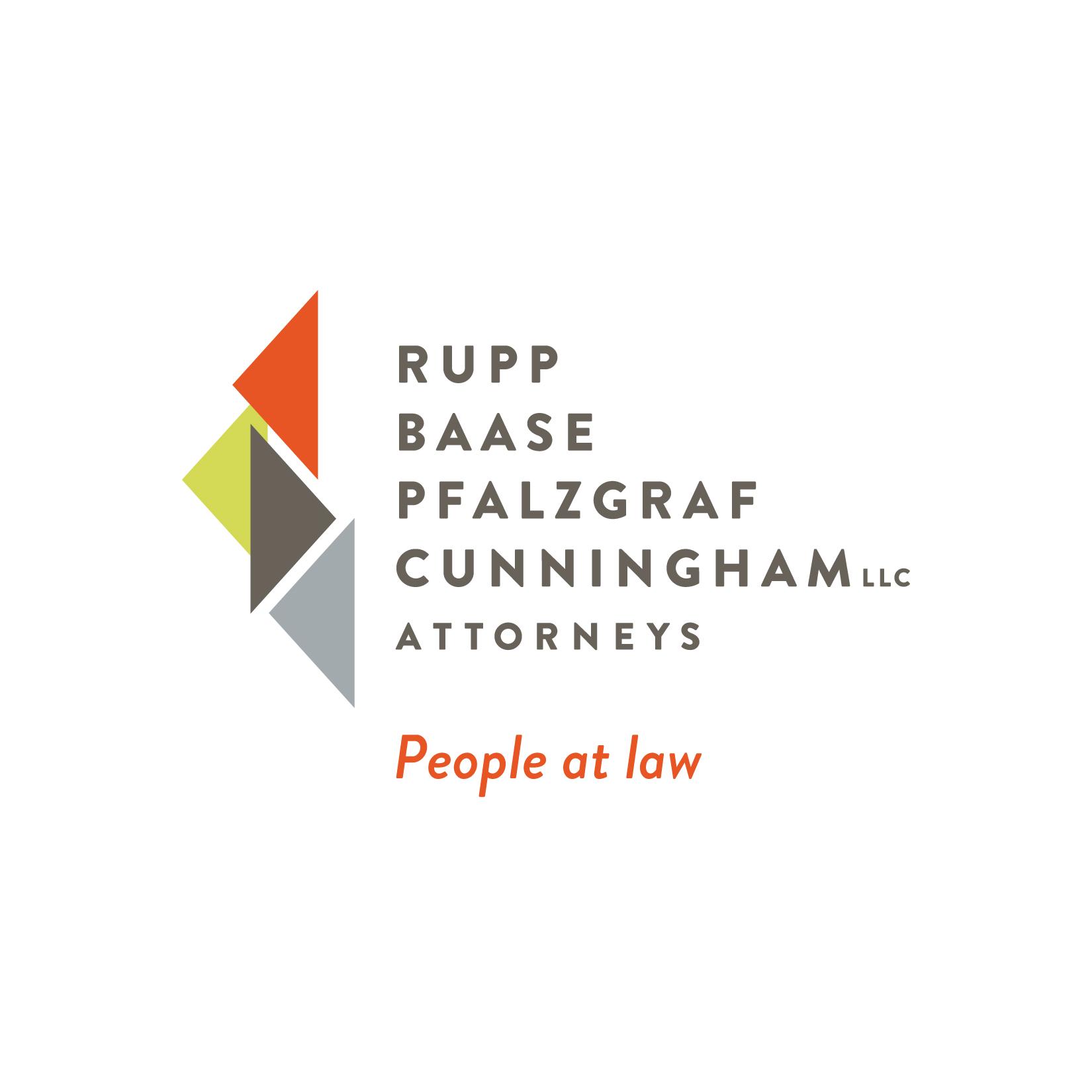 Rupp Baase Pfalzgraf Cunningham LLC logo
