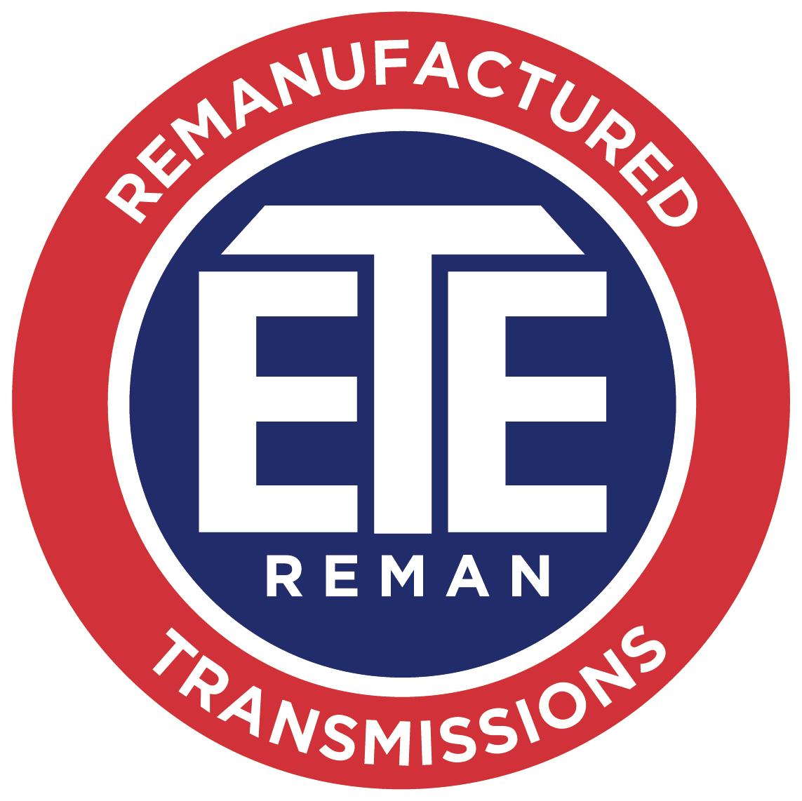 ETE REMAN logo