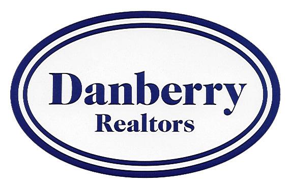 The Danberry Co., Realtors logo