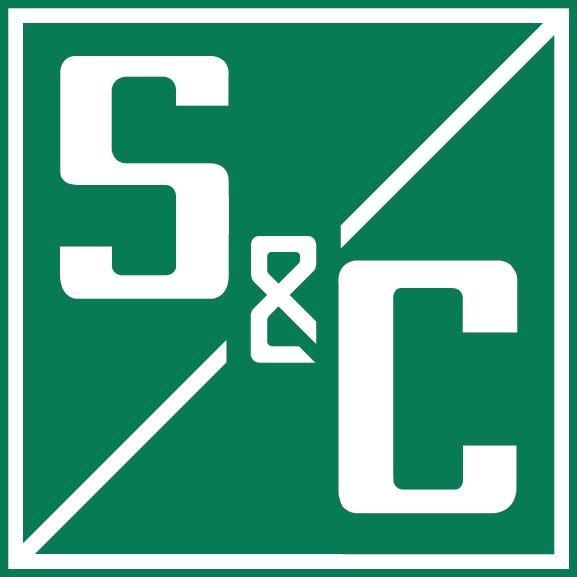 S&C Electric Company logo
