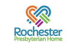 Rochester Presbyterian Home Company Logo