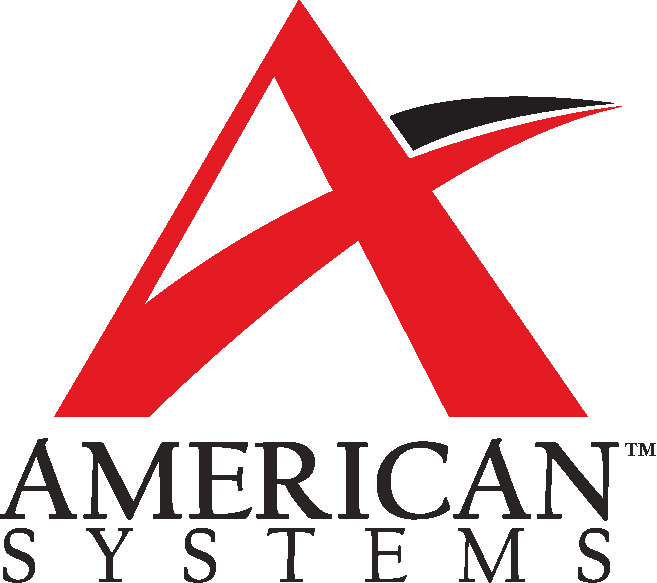 American Systems Corp logo