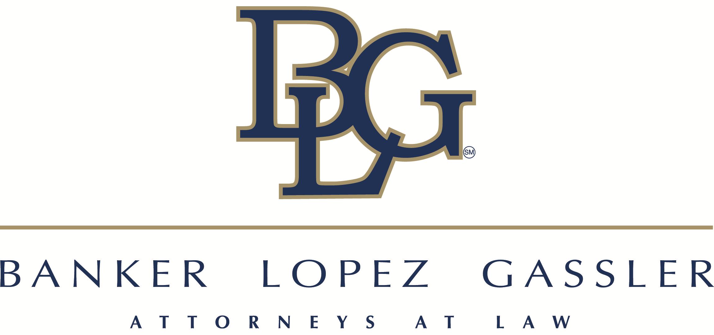 Banker Lopez Gassler P.A. logo