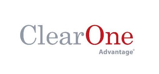 ClearOne Advantage logo