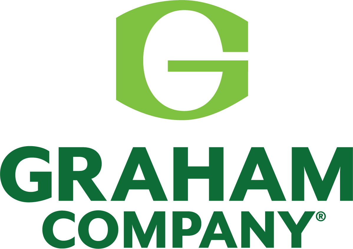 The Graham Company logo