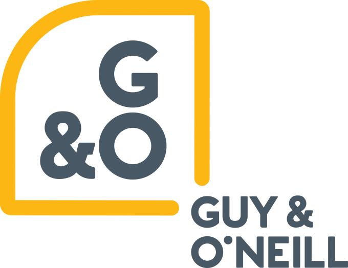 Guy & O'Neill, Inc. logo