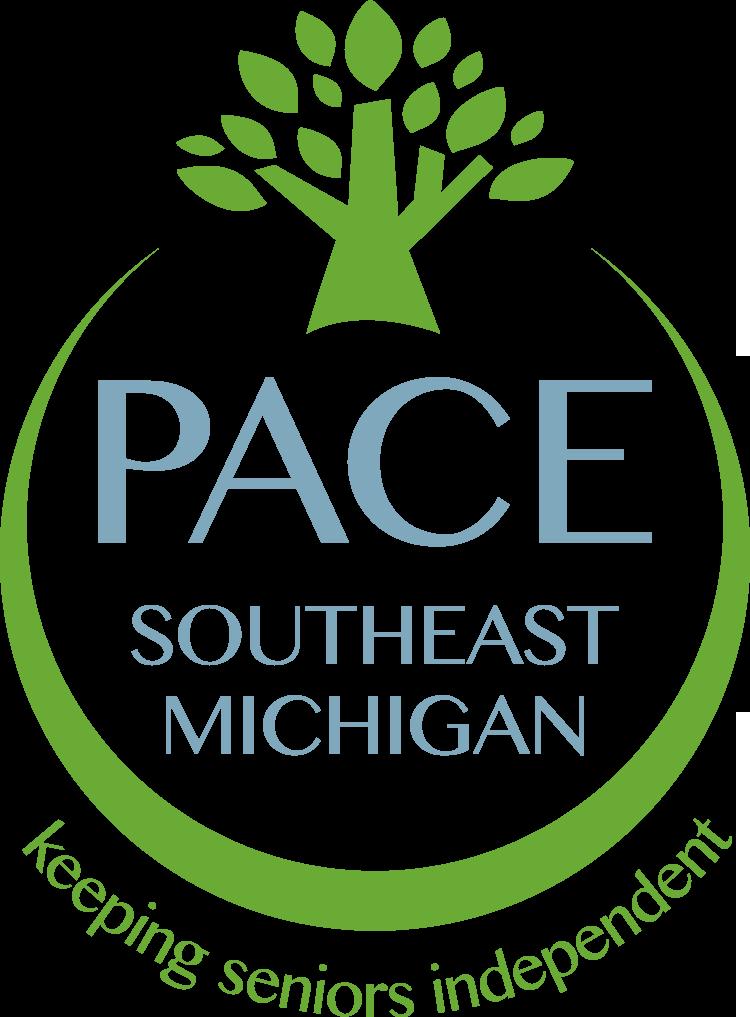 PACE Southeast Michigan Company Logo