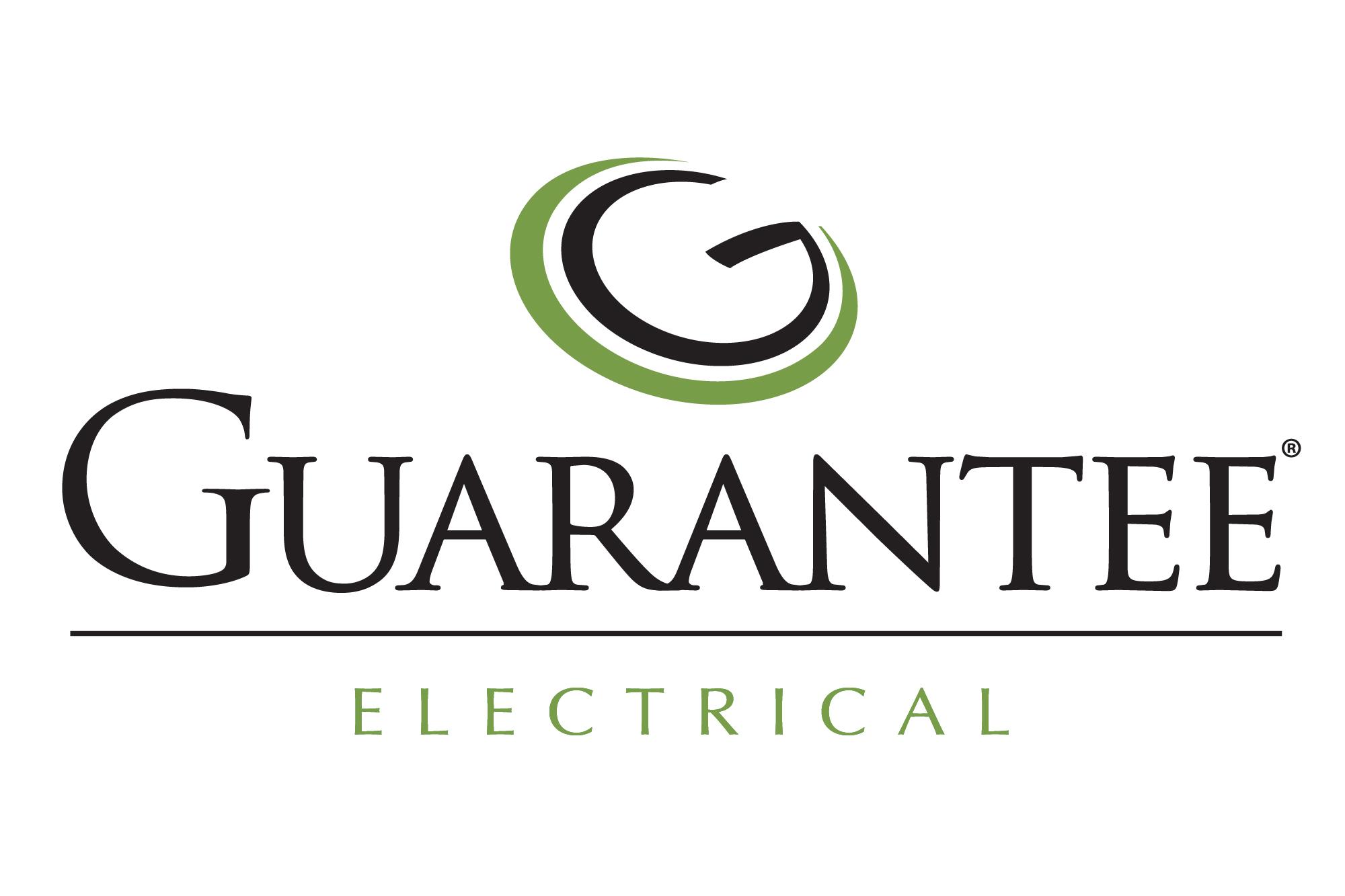 Guarantee Electrical Company logo