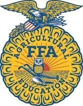 The National FFA Organization Company Logo