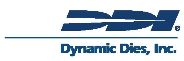 Dynamic Dies, Inc. logo